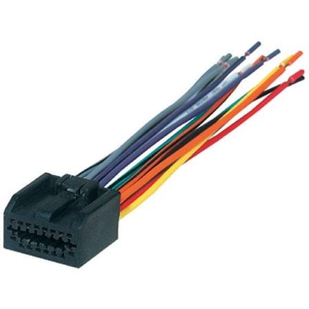 Fabulous Shop Wiring Harness Ford Linc Merc 98 11Plugs Into Fact Radio Wiring Digital Resources Warobapapkbiperorg
