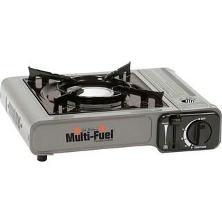 Can cooker smdf1401 can cooker multi fuel burner w/ carry case hose regulator