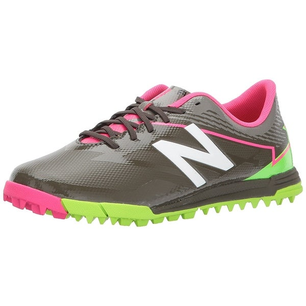 New Balance Womens jsfdtmp3 Low Top Lace Up Running Sneaker