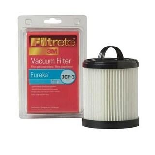 Filtrete 67803A-2 Vacuum Cleaner Filter, 1 Filter Per Pack