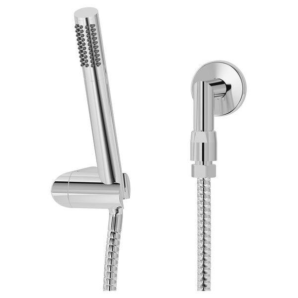 Symmons 432HS Sereno 2.5 GPM Single Function Hand Shower Package - Chrome