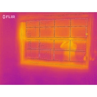 FLIR ONE PRO for iOS Thermal Imaging Camera Attachment