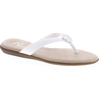 A2 By Aerosoles Women's Too Chlose Flip Flop