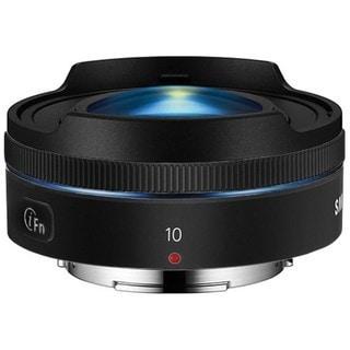 Samsung 10mm f/3.5 Fisheye Lens
