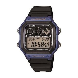 Casio Mens Illuminator Digital Sport Watch