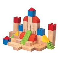 Plantoys Creative Block Set