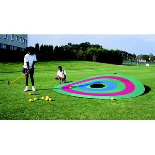 Sportime Pop-Up Giant Golf Target