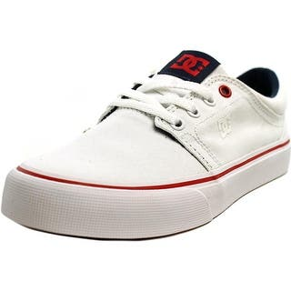 DC Shoes Trase TX Round Toe Canvas Skate Shoe https://ak1.ostkcdn.com/images/products/is/images/direct/e5dbb3436cdfb3dd84a1e67e5cc65cf9a39b2c67/DC-Shoes-Trase-TX-Women-Round-Toe-Canvas-White-Skate-Shoe.jpg?impolicy=medium