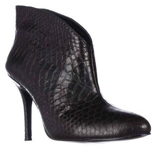 Vince Camuto Caden Dress Shooties - Black
