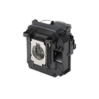 Epson V13h010l64 Replacement Lamp For Powerlite D6150 D615w D6250