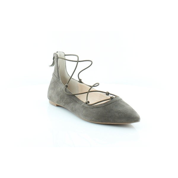 INC Zachh Women's Flats & Oxfords - 9.5