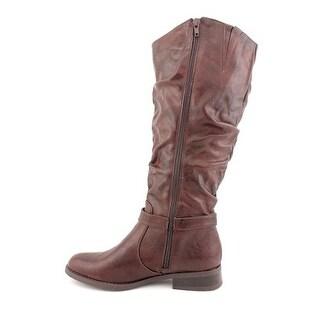 White Mountain Women's Latigo Boot