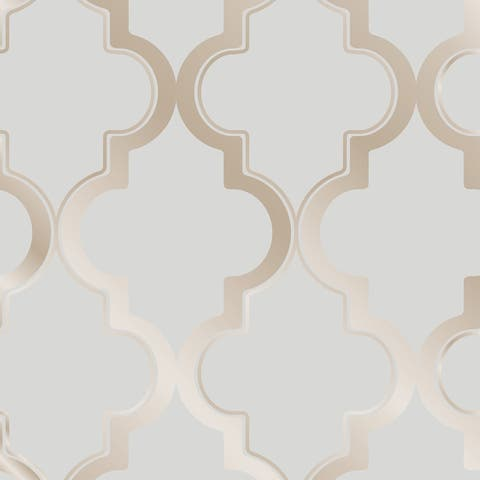 Marrakesh Peel and Stick Wallpaper, 56 sq. ft.