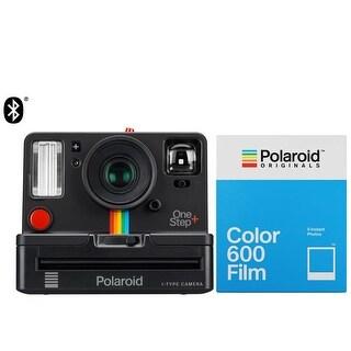 Link to Polaroid Originals OneStep Instant Bluetooth Camera and 600 Color Film Similar Items in Film Cameras