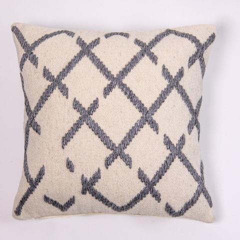 Shani Cotton Wool Pillow