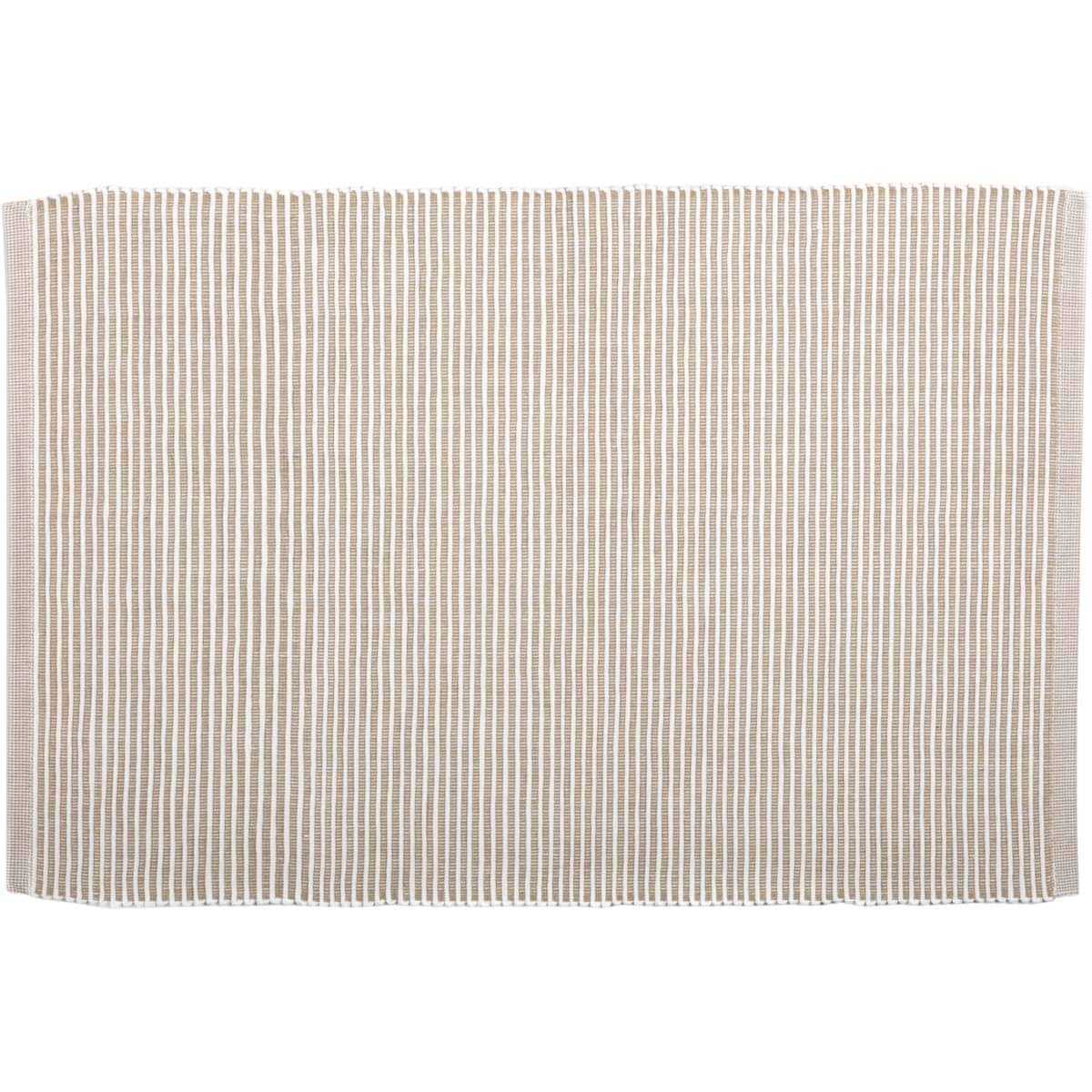 Ashton Ribbed Placemat Set Placemat 12x18 Overstock 17931391