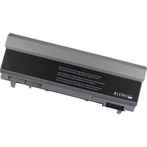 V7 DEL-E6410HV7 V7 Replacement Battery DELL LATITUDE E6410 OEM# 0Y4372 1M215 312-0910 312-7415 9CEL - 7200mAh - Lithium Ion