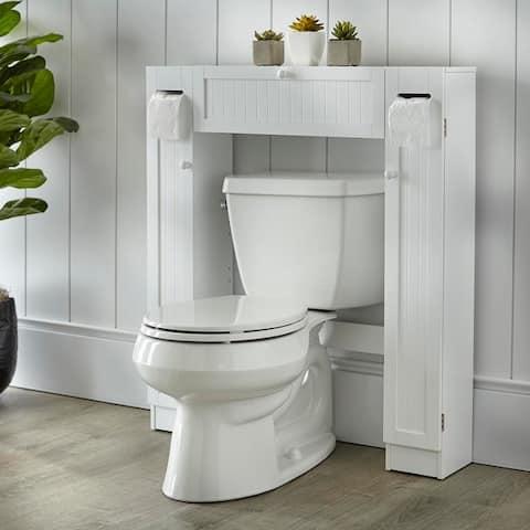 Buy Bathroom Cabinets Storage Online At Overstock Our Best Bathroom Furniture Deals