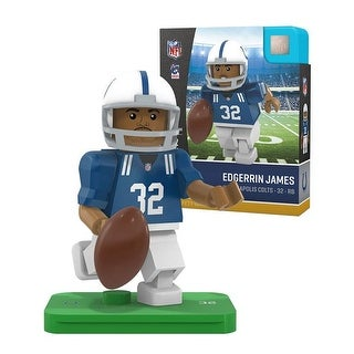 Indianapolis Colts Edgerrin James Retired Legend Limited Edition