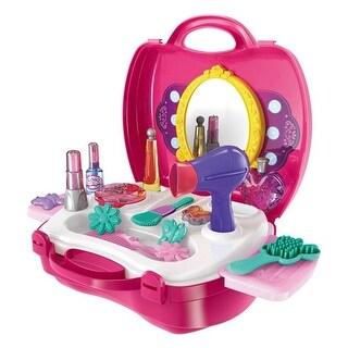 AZ Trading & Import Pretend Play Makeup, Beauty Salon Play Set
