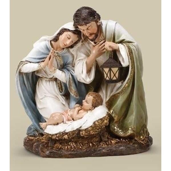"20"" Joseph's Studio Religious Holy Family Christmas Nativity Statue"
