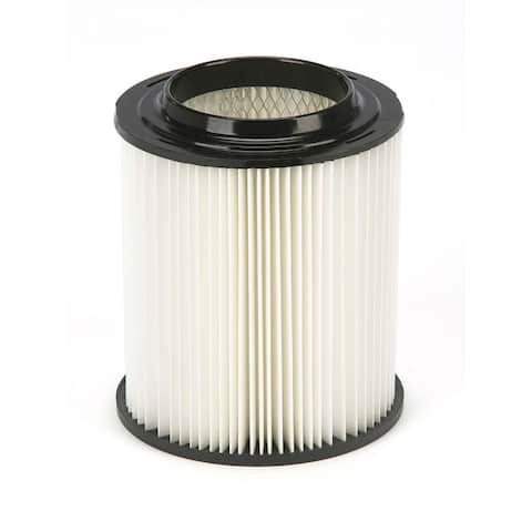 Shop-Vac 9036100 CleanStream Cartridge Filter for Craftsman/Ridgid Wet/Dry Vacs