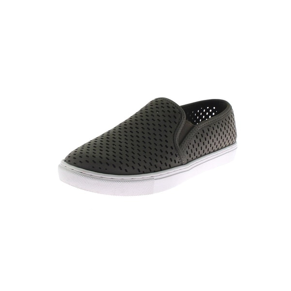 2694d1988cb Shop Steve Madden Womens Elouise Fashion Sneakers Perforated - Free ...