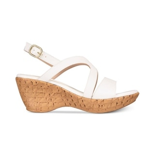 Link to Callisto Womens Pomfret Open Toe Casual Platform Sandals Similar Items in Women's Shoes