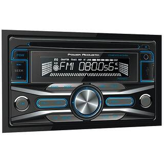PA 2-Din CD/MP3 Receiver w/USB BT|https://ak1.ostkcdn.com/images/products/is/images/direct/e5eb4e3b53174b3d5982a7ea78759014bef5cdcd/PA-2-Din-CD-MP3-Receiver-w-USB-BT.jpg?impolicy=medium