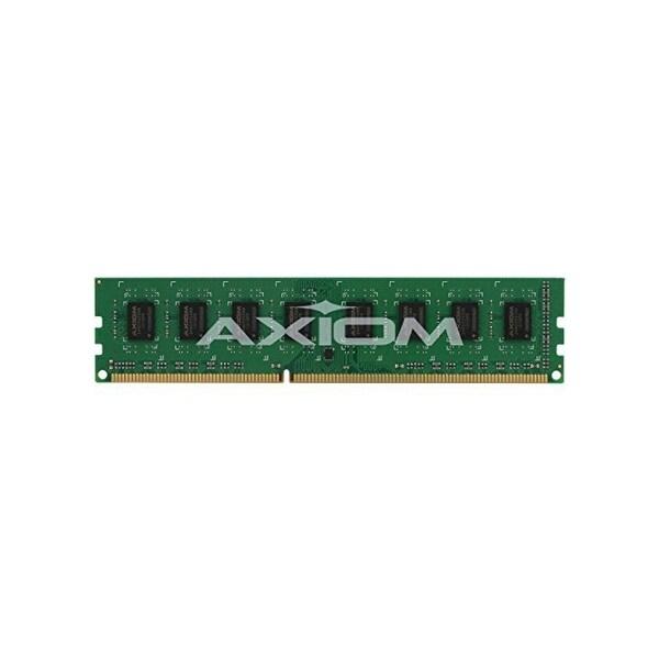 Axion AX31333E9Z/8L Axiom 8GB Low Voltage ECC Module PC3L-10600 Unbuffered ECC 1333MHz 1.35v - 8 GB - DDR3 SDRAM - 1333 MHz