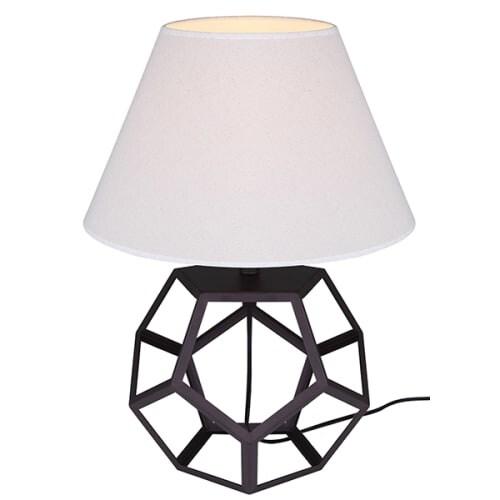 Canarm itl455b23 ace single light 22 12 high novelty table lamp canarm itl455b23 ace single light 22 12 high novelty table lamp aloadofball Choice Image