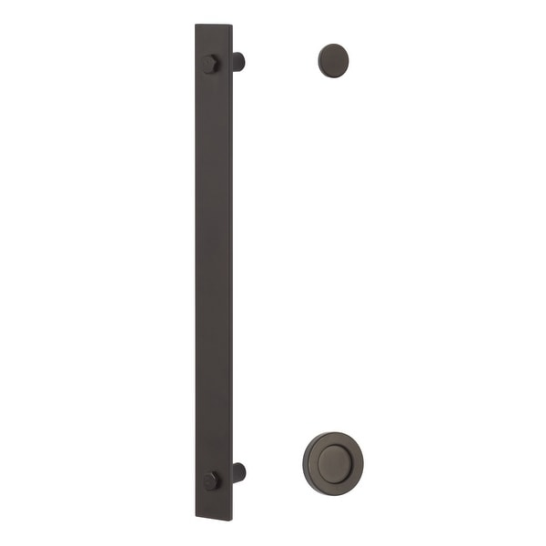 Miseno Barn Md 14in Tall Sliding Door Handle Pull Free Shipping On Orders Over 45 23102300