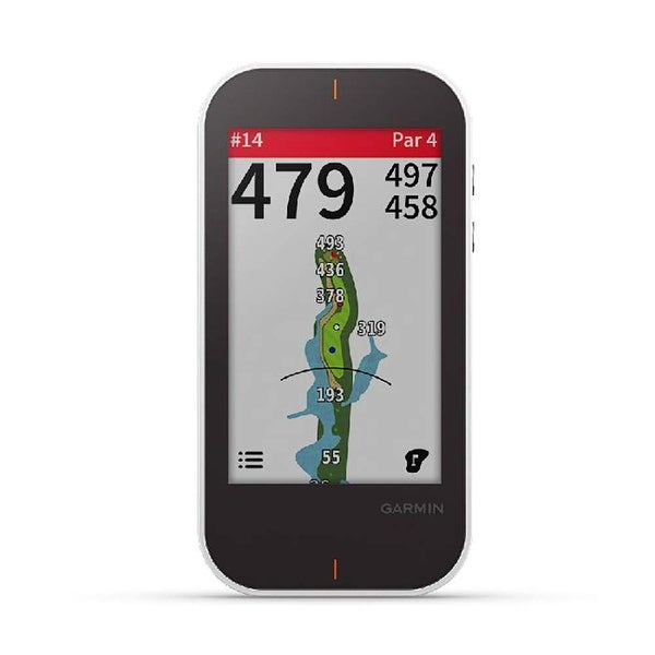 Garmin Approach G80 - All-in-one Premium GPS Golf Handheld Device with. Opens flyout.