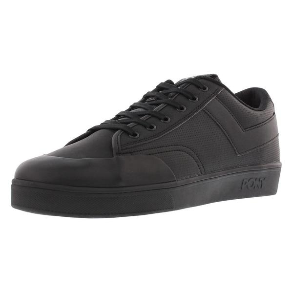 Shop PONY Vintage Slam Dunk Lo Core Casual Men's Shoes