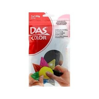Prang DAS Air-Hardening Clay 5.3oz Black