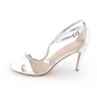 Thalia Sodi Women's Marisol Open Toe Heels