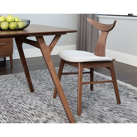 """Haisley Dining Table Set - 59"""" - With 4 X Jaxton Dining Chair"""