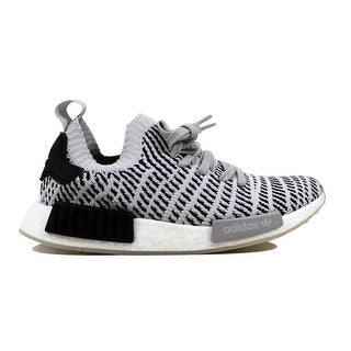 Adidas Men's NMD R1 STLT PK Grey/Black-White CQ2387