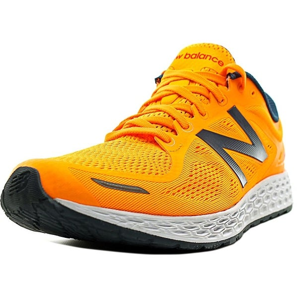 New Balance MZANT Men Round Toe Synthetic Orange Running Shoe