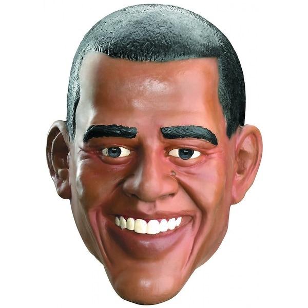 President Barack Obama Adult Costume Mask