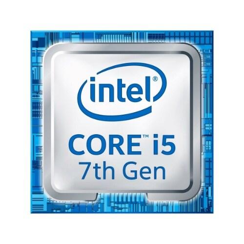 Intel Core i5-7600K Processor Core i5-7600K Processor