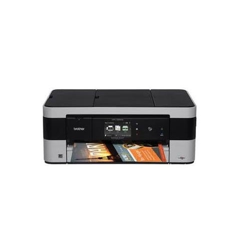 Brother Intl (Printers) - Mfc-J4620dw
