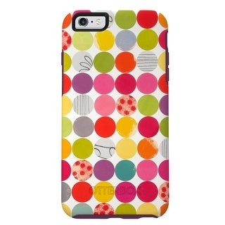 OtterBoxSymmetry SeriesCase for iPhone 6 Plus/6s Plus - Gumballs