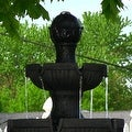 Sunnydaze Flower Blossom 3-Tier Water Fountain - Thumbnail 7