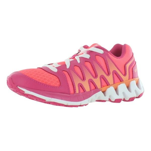 2607e343a29 Shop Reebok Zigkick Tahoe Road Preschool Kid s Shoes - Free Shipping ...