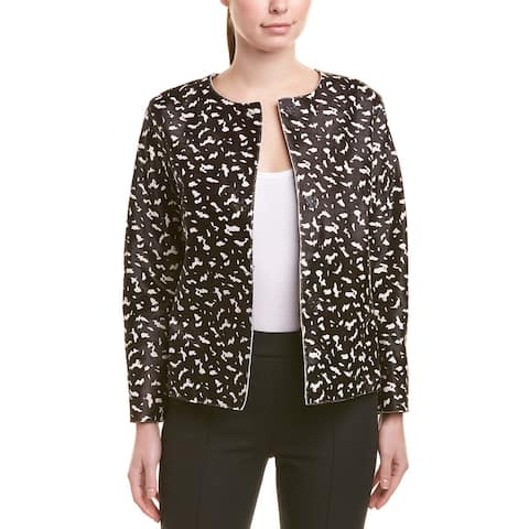 Escada Haircalf Jacket