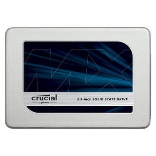 Crucial Ssd Ct275mx300ssd1 275Gb Mx300 2.5Inch 7Mm Hdd
