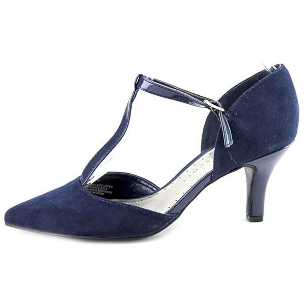 Karen Scott Griffin T-Strap Heels