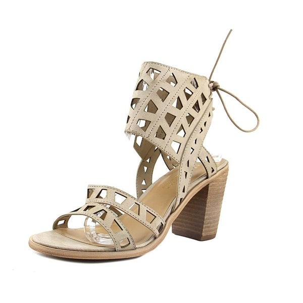 Very Volatile Braylon Taupe Sandals