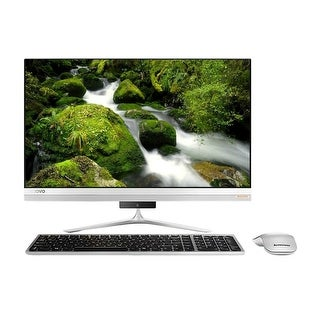 Lenovo 520S-23IKU All-in-One F0CU0003US All-in-One Desktop